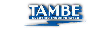 Tambe electric logo