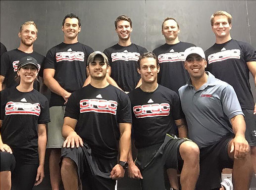 Certified Functional Strength Coaches