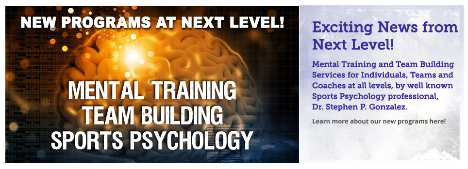 New Mental Training - Team Building at Next Level
